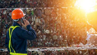 Къде отиват отпадъците на ЕС?