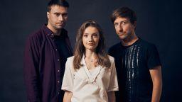 Фолктроника триото TRIGAIDA представя мултижанрово съкровище - албумът ELATE