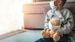 Защо разпространението на коронавируса сред децата не може да ни остави равнодушни