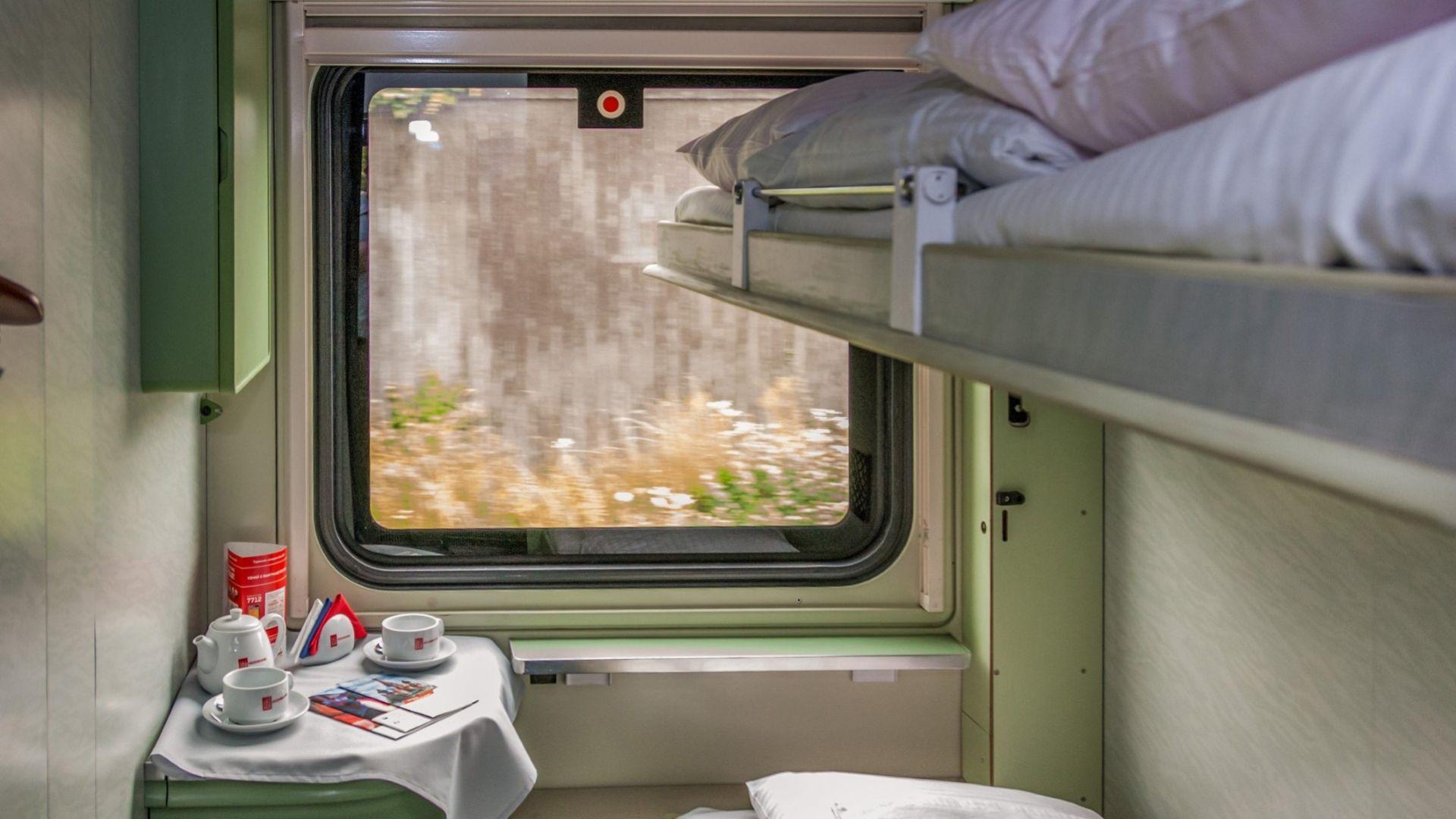 Нощният влак от Париж за Ница се завърна на цена от 19 евро