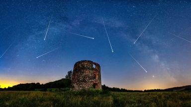 Лириди: как и къде да наблюдавате звездопада тази нощ