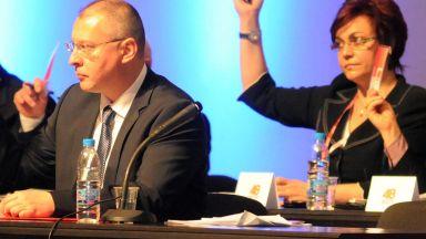 """Нинова с """"опит за политическо шоу"""", Станишев отвърна: Защо жертва Радев в услуга на Борисов и ДПС?"""