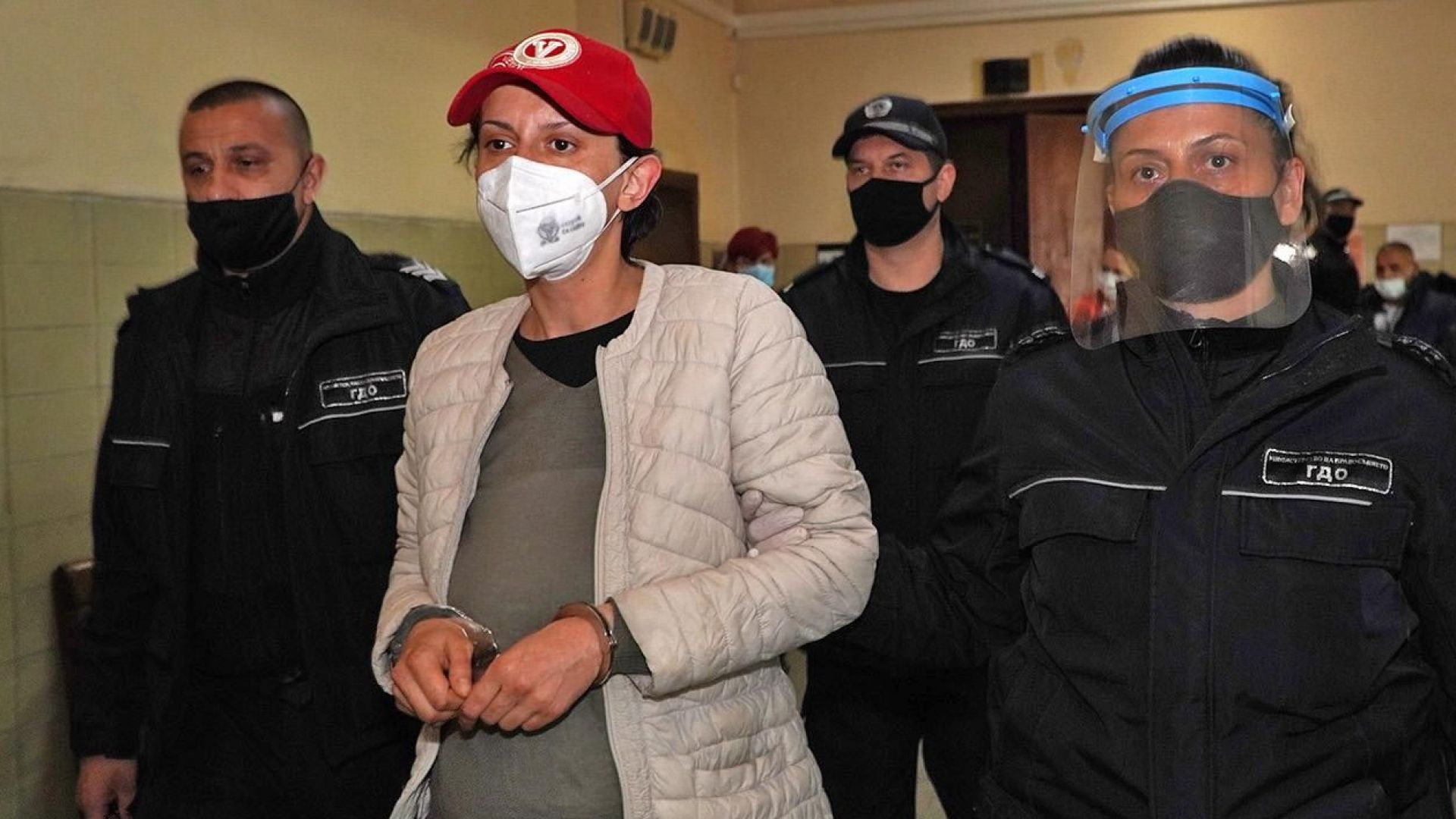 Изпращат в психиатрия бременната, убила майка си в димитровградско село