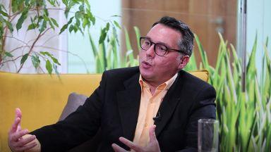 Борислав Велков: НДК е не само дворец на културата, но и дворец на обществото