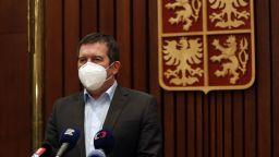 Чехия обвини Русия в безпрецедентна терористична атака през 2014 г.