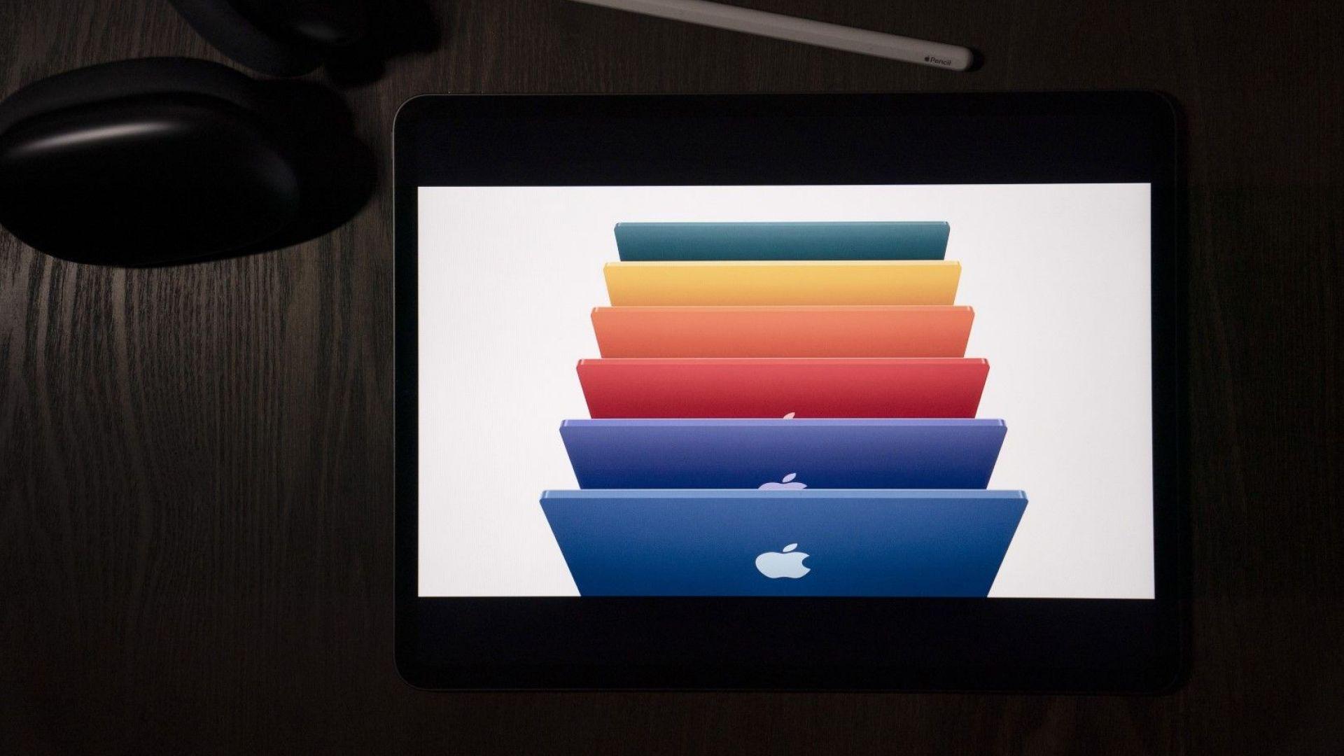 Apple лансира нови хитове
