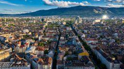 Енергийно ефективно осветление по основни булеварди в София