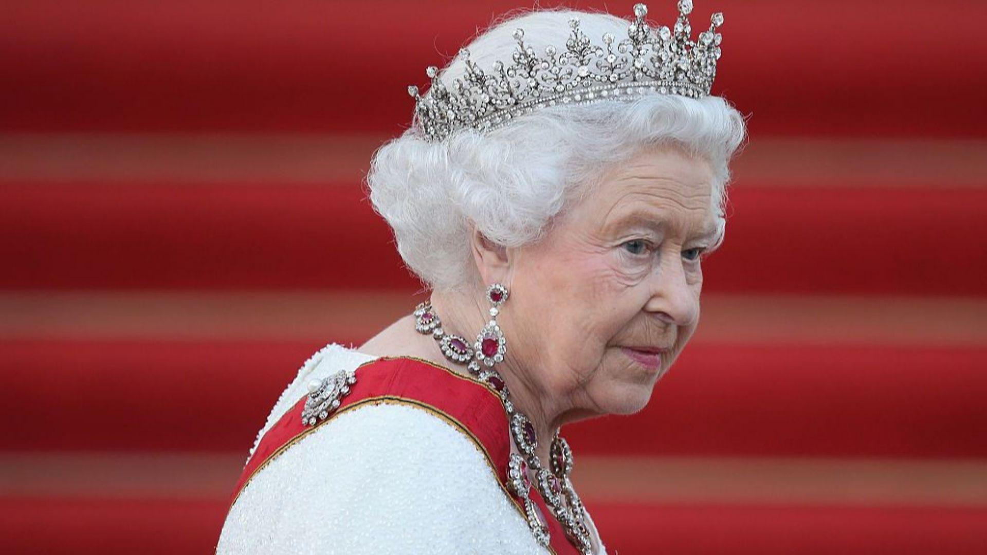 Една истинска икона на 95: Tайните на кралицата