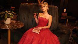 Мария Бакалова иска да заведе майка си на Оскарите: Тя е моят идол