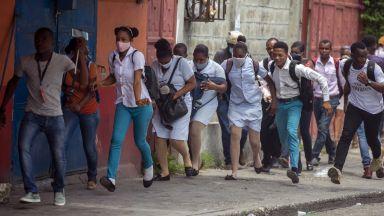 """50 години след смъртта на """"Папа Док"""" Хаити продължава да тъне в криза"""
