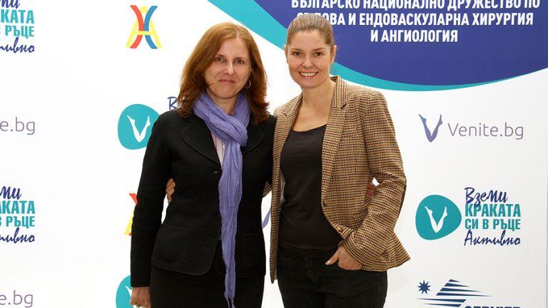 За трета година Българското национално дружество по съдова и ендоваскуларна