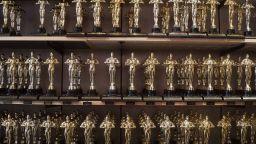 """Какви са шансовете Мария Бакалова да спечели първи """"Оскар"""" за България?"""