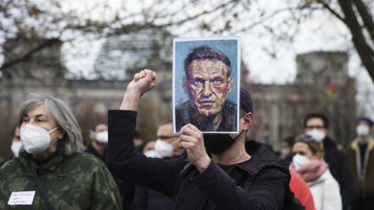 Навални призовава привържениците си да се мобилизират за изборите