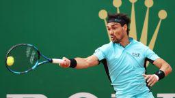 Световният №27 обмисля дори да заведе дело срещу ATP за скандална дисквалификация