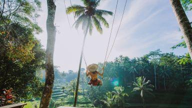 Бали се надява да отвори за туристи през юли