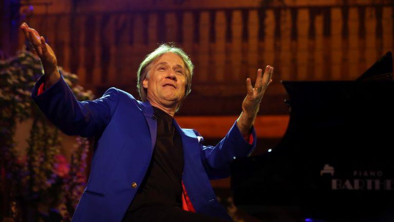 След едногодишна пауза Ричард Клайдерман отново на сцената с концерти в София и Пловдив