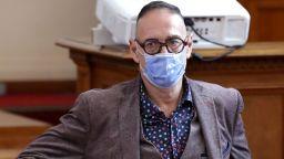 Любен Дилов-син: 45-ият парламент задмина по резил националния отбор по футбол