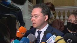 Скандал между ГЕРБ и Радев заради срещата на формата Б9 на НАТО