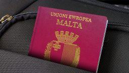 Купени малтийски паспорти осигуряват достъп до ЕС на богаташи от Русия, Китай и Саудитска Арабия