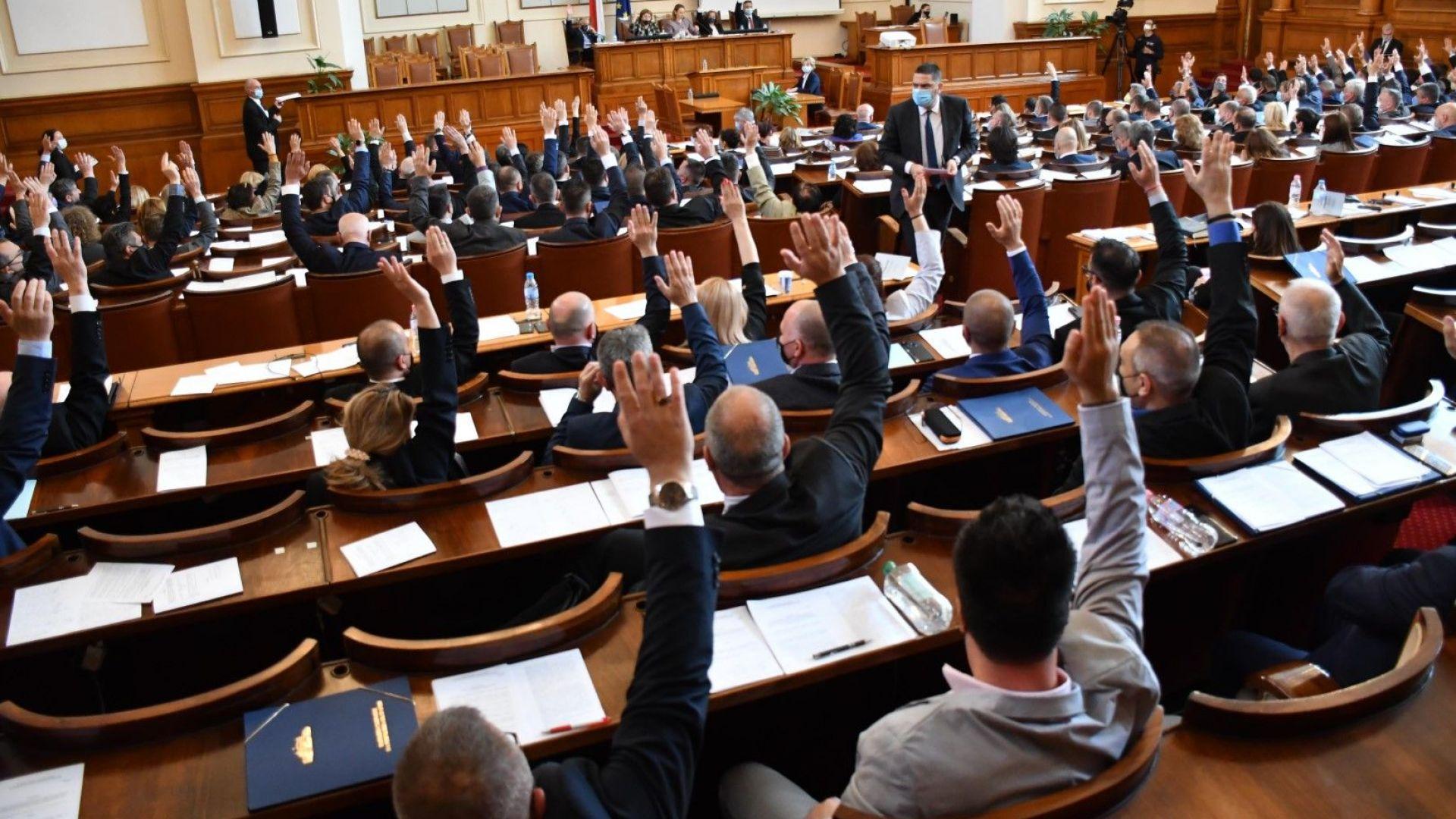 Единодушно: Главният прокурор ще бъде изслушван на всеки три месеца в правната комисия на НС