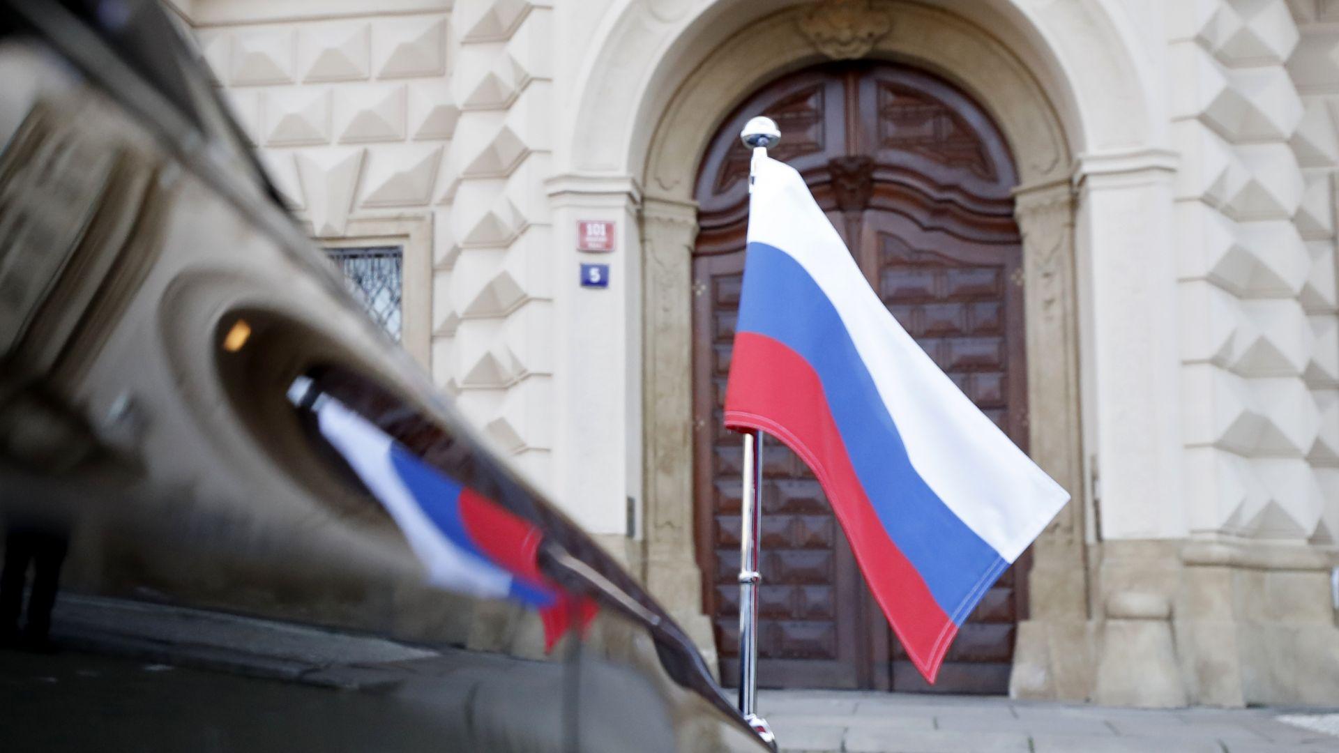 Русия не спази ултиматума, Чехия й нареди да намали драстично дипломатите си в Прага