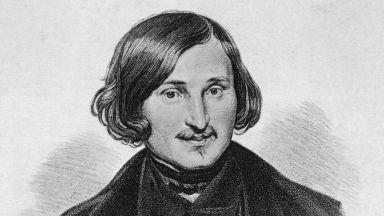 В Рим откриха картина, нарисувана от Николай Гогол