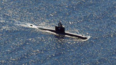 Индонезия има 72 часа да намери подводницата, преди да свърши кислородът на екипажа