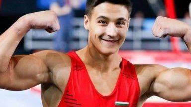 Димитър Димитров влезе във финала на земя на Европейското в Базел