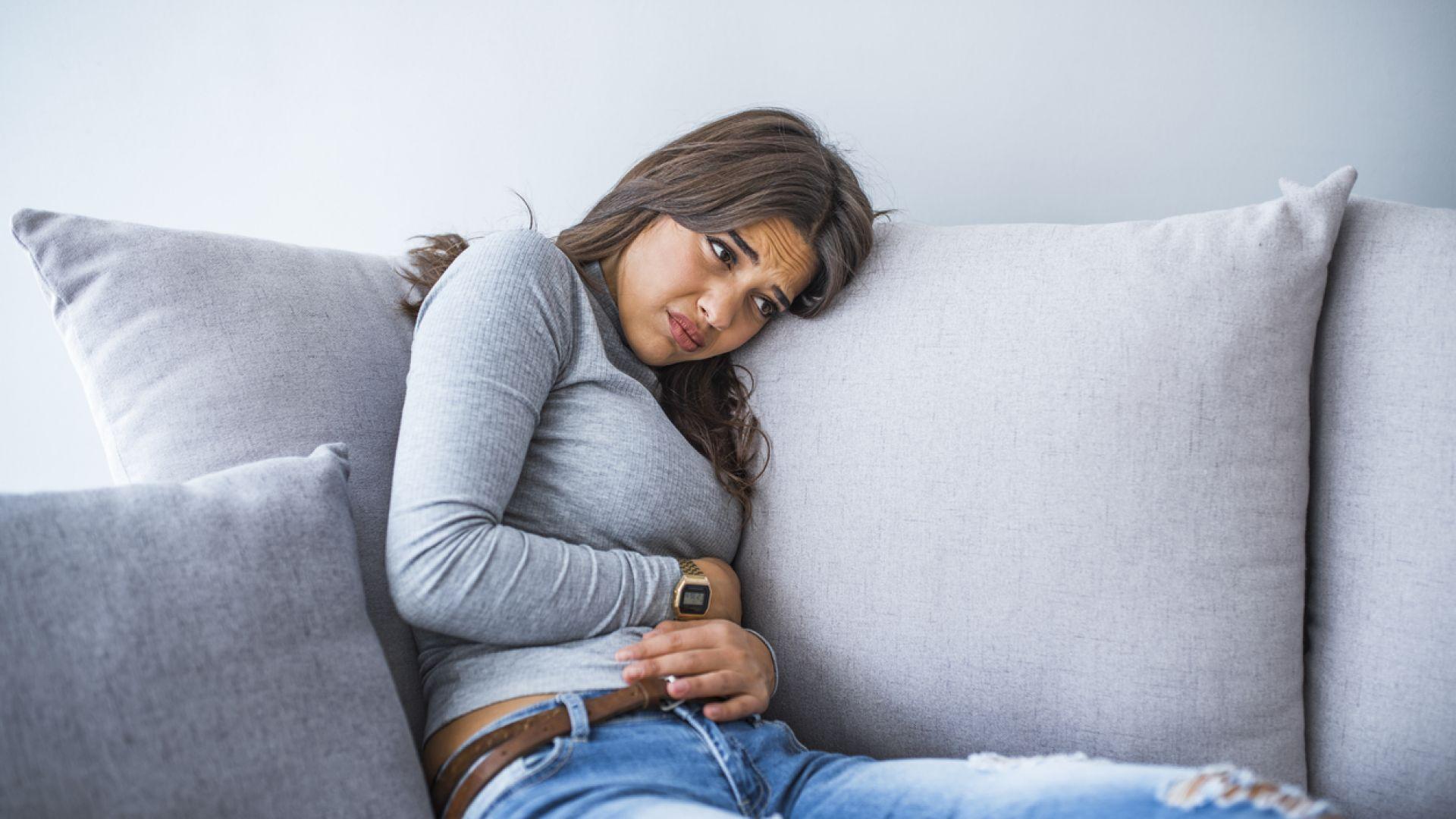 10 знака, че тялото ви е пълно с токсини