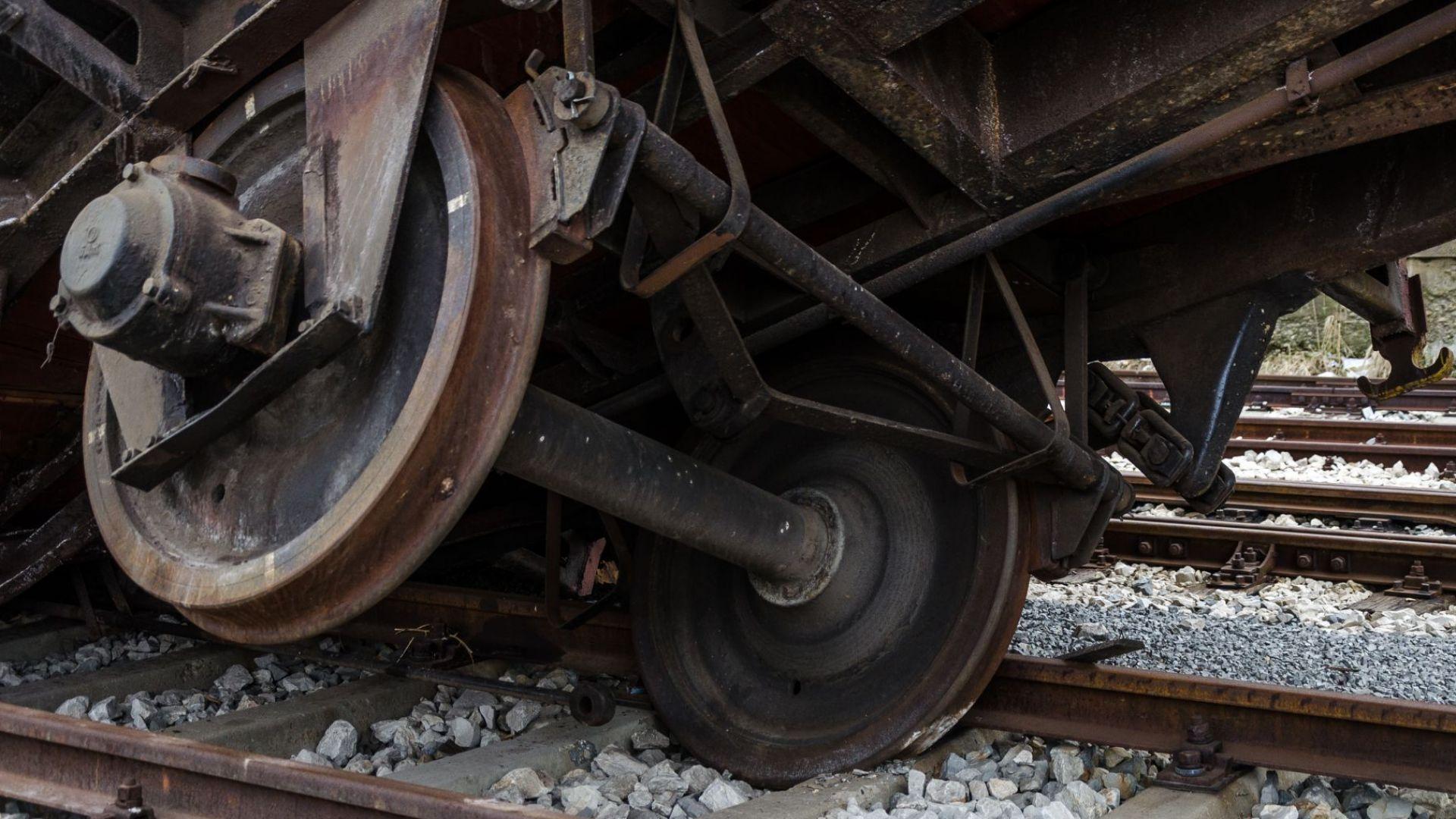 30-годишен загина на място, след като влак го блъсна малко преди димитровградската гара
