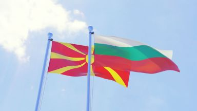 От Скопие: Без правителство в България Северна Македония губи шансове да започне преговори