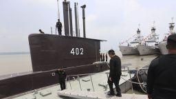 Какво може да се е случило на борда на изчезналата подводница Naggala? (снимки)