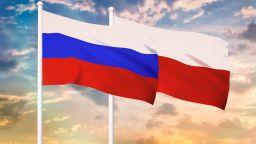 Москва обяви петима полски дипломати за персона нон грата