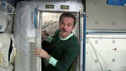 На Международната космическа станция няма достатъчно легла