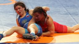 Биляна Дудова: Мотивираше ме, че ще чуя българския химн