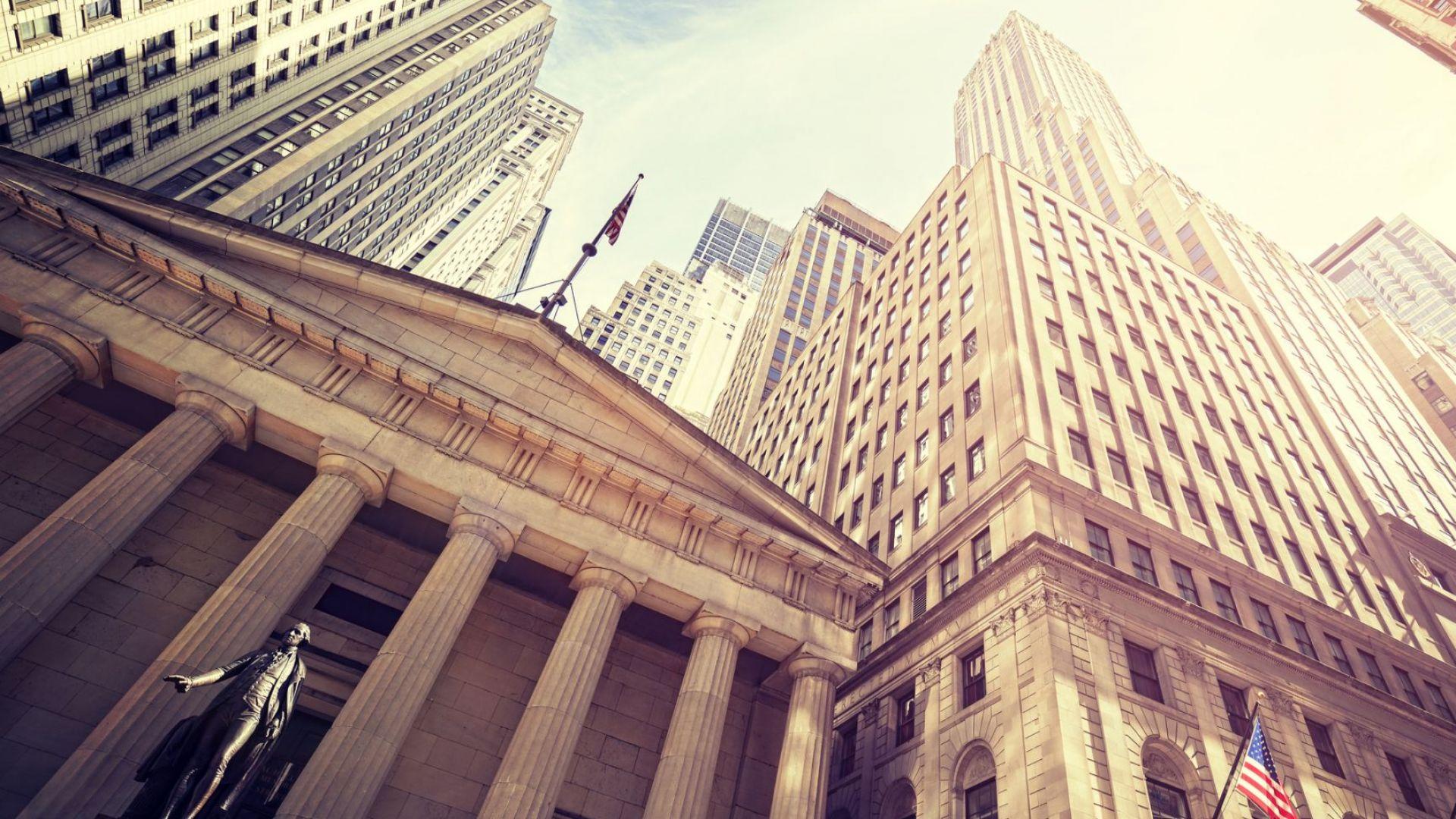 Обнадеждаващ старт на новия сезон на корпоративните отчети