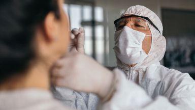 Само 3,5% заразени и 9 починали от коронавирус у нас за 24 часа