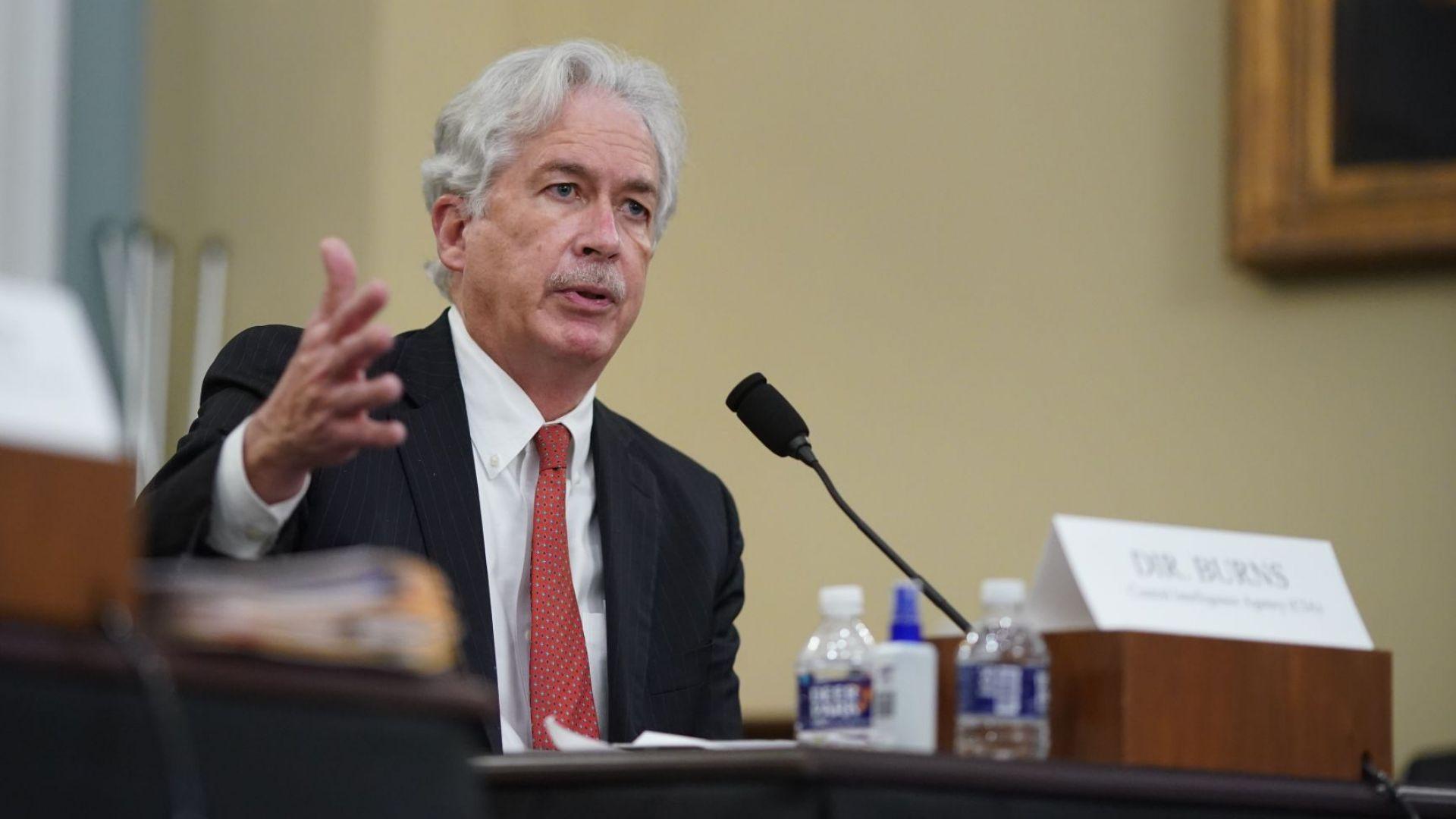 Директорът на ЦРУ направил необявено посещение в Кабул