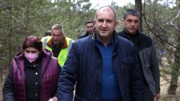 Радев: НС заработи енергично, несериозно е да мислим за служебно правителство