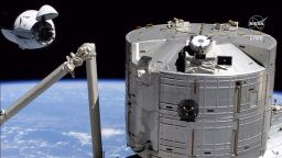 """НАСА даде още поне 7 години """"живот"""" на Международната космическа станция"""