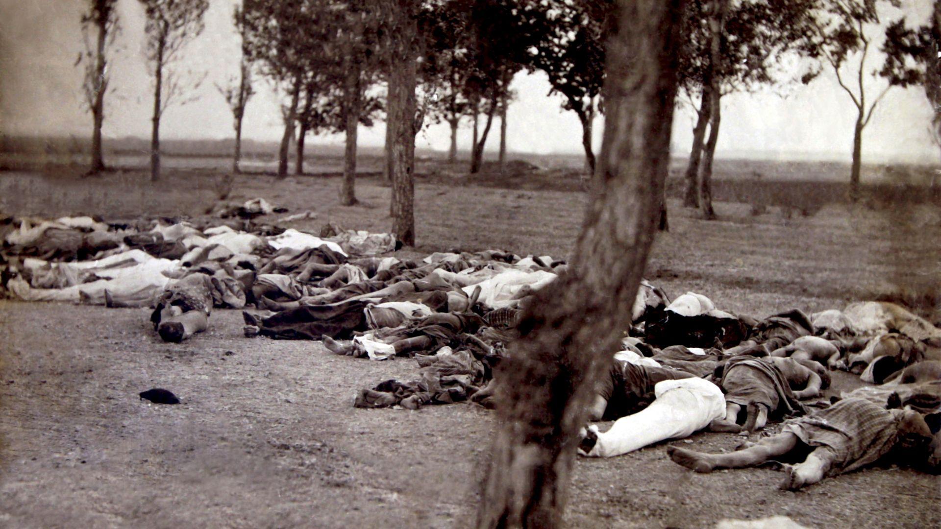 Джо Байдън призна арменския геноцид - за първи път президент на САЩ с решение срещу Турция