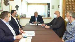 Борисов: Подопечните на Радев ни наложиха незаконен мораторуим, докато тече задкулисие