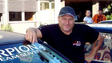 Аутопсията не разкри дали автомобилният пилот Георги Георгиев е получил инфаркт