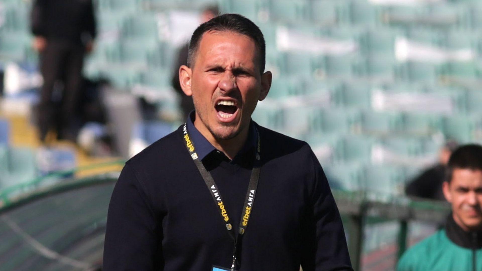 Живко Миланов посочи причината за загубата и разкри състоянието на Стоянович