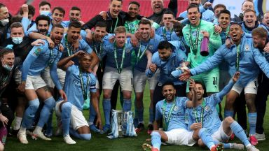 Сити на Гуардиола спечели любимия си турнир за четвърти пореден път
