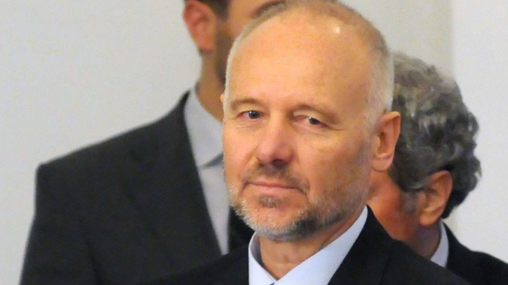 Тодор Тагарев за скандала Чехия-Русия: България отдавна е в неприятелския списък на Кремъл
