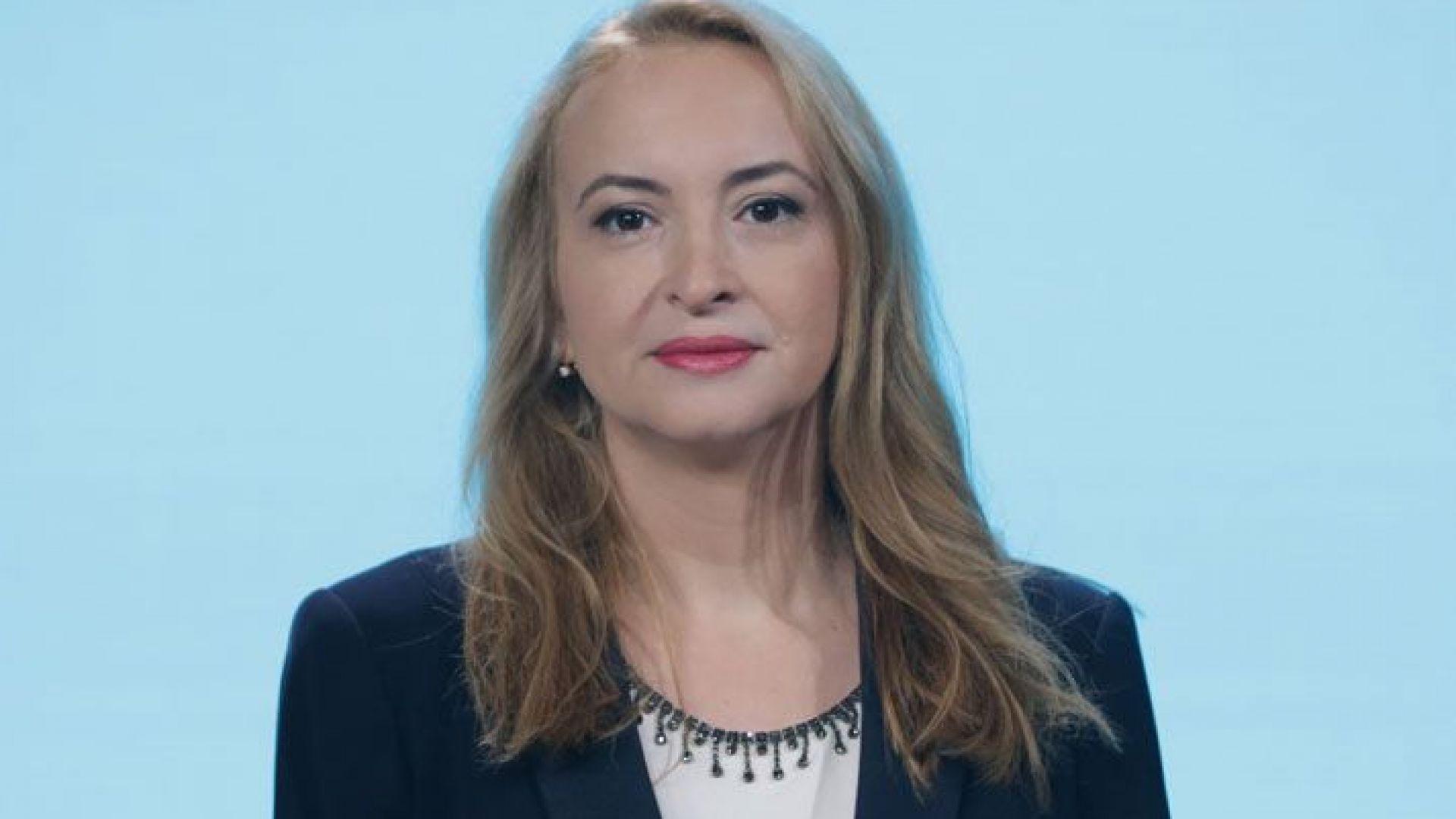 """Слави Трифонов обяви: Антоанета Стефанова ще вземе и ще върне мандата на """"Има такъв народ"""""""