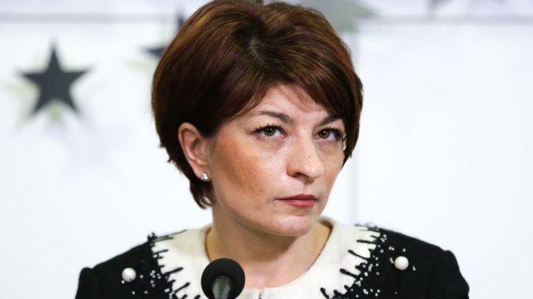 Председателят на парламентарната група на ГЕРБ в 45-ото Народно събрание