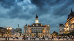 Нови Сад: какво да видите в европейската столица на културата 2022
