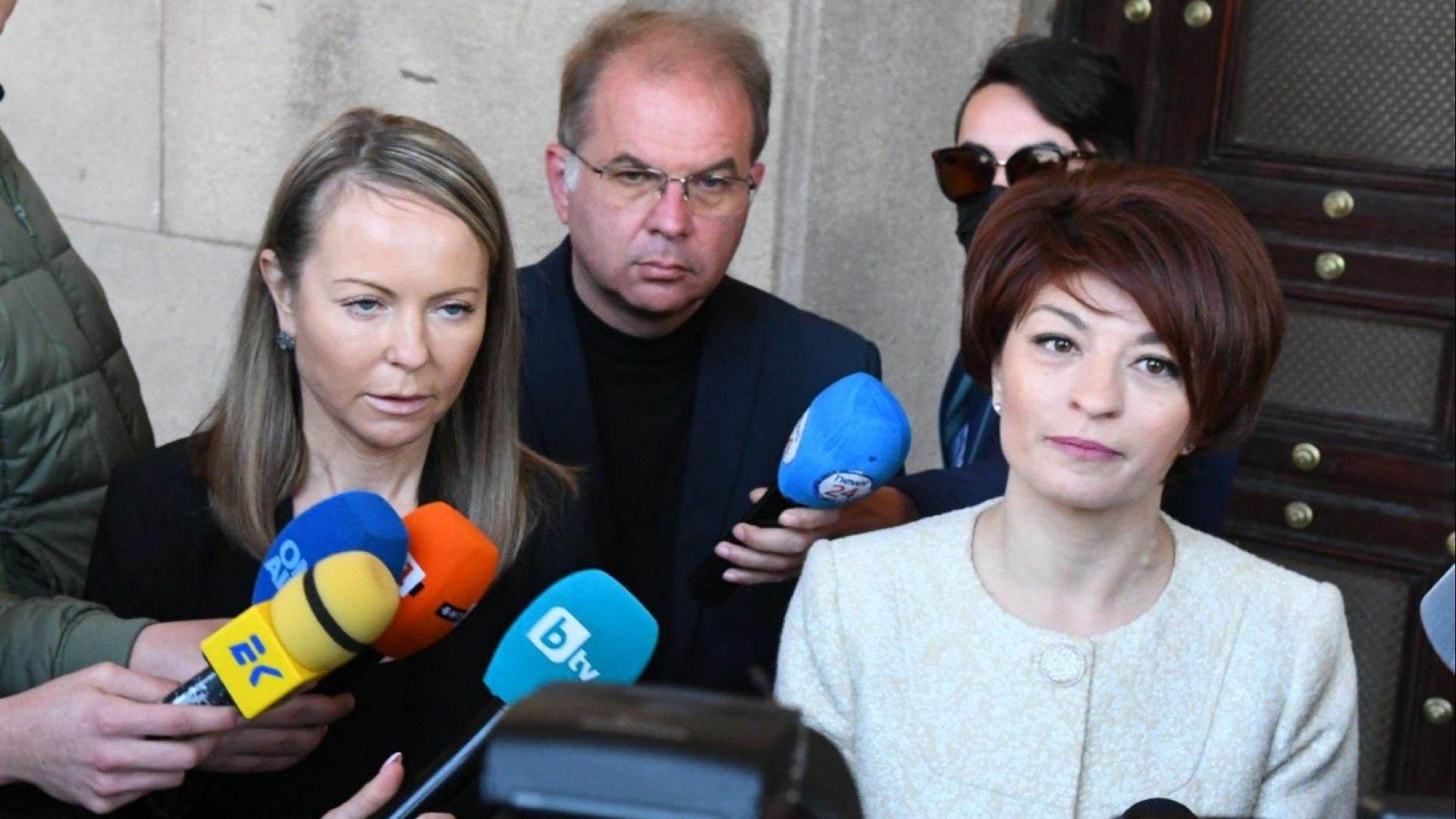 От ГЕРБ внесоха в Конституционния съд жалбата за мораториума